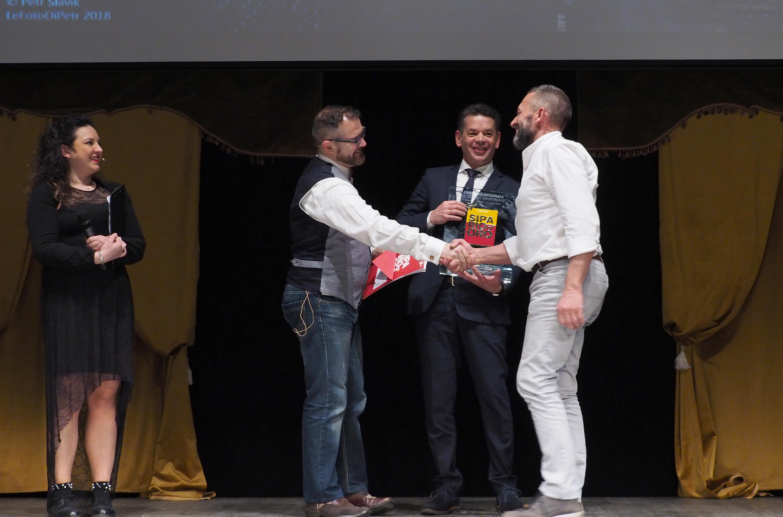 Miglior spettacolo - Regionale - Bertoldo della Filo S.Martino di Fornace